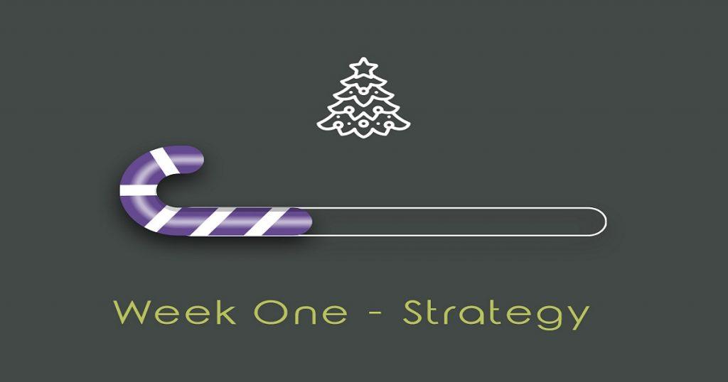 Business Christmas Countdown