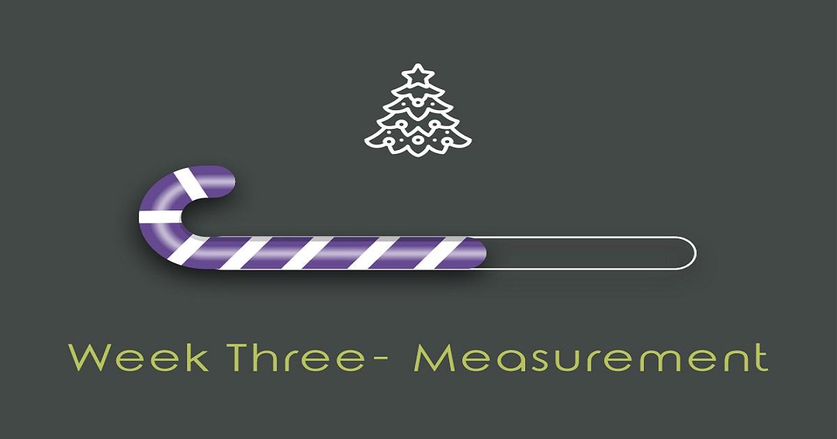 Week 3 Business Christmas Countdown